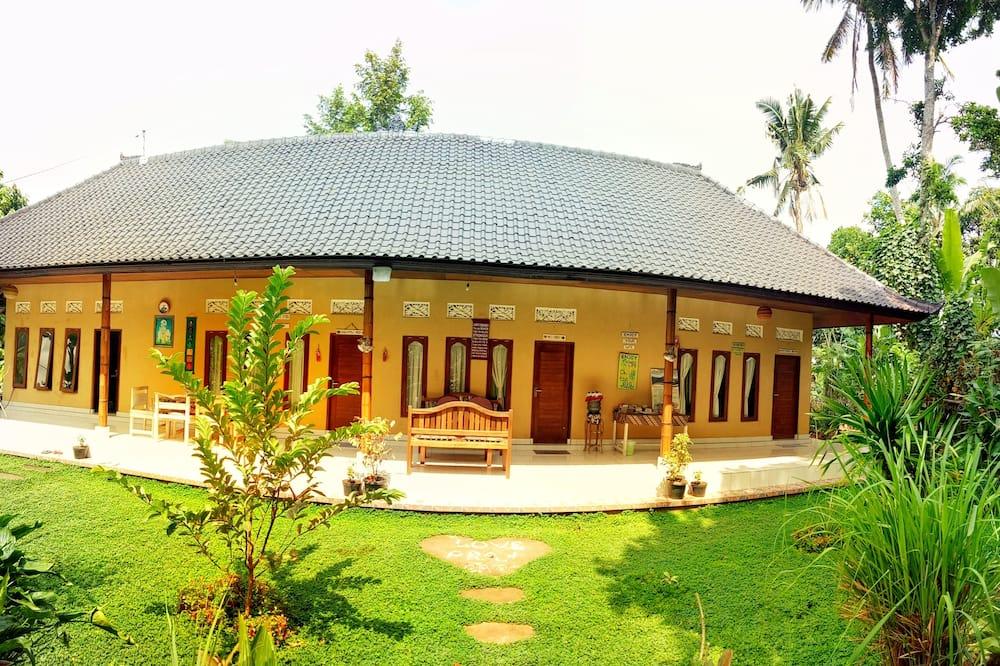 Bucu Hidden Guest House