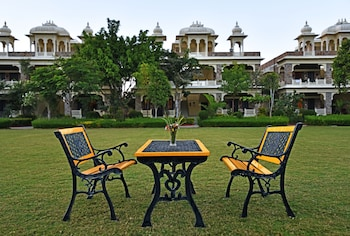 Picture of The Udai Bagh in Udaipur