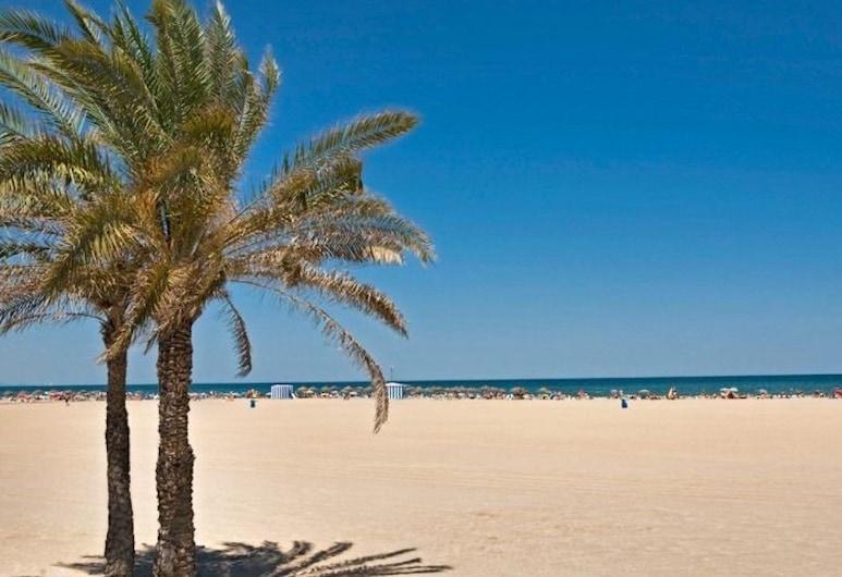 Style Apartments Cabanyal Marina Beach, Valencia, Pláž