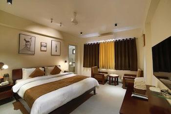 Φωτογραφία του Hotel Marigold Mount Abu with Swimming Pool, Άμπου Ρόουντ