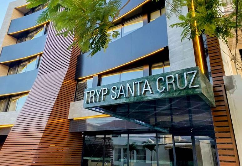 TRYP by Wyndham Santa Cruz, Santa Cruz, Esterni