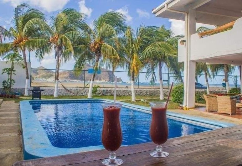 Hotel Mozonte San Juan del Sur, San Juan del Sur