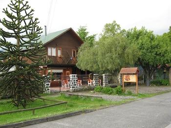 Picture of Hostal La Tetera in Pucon