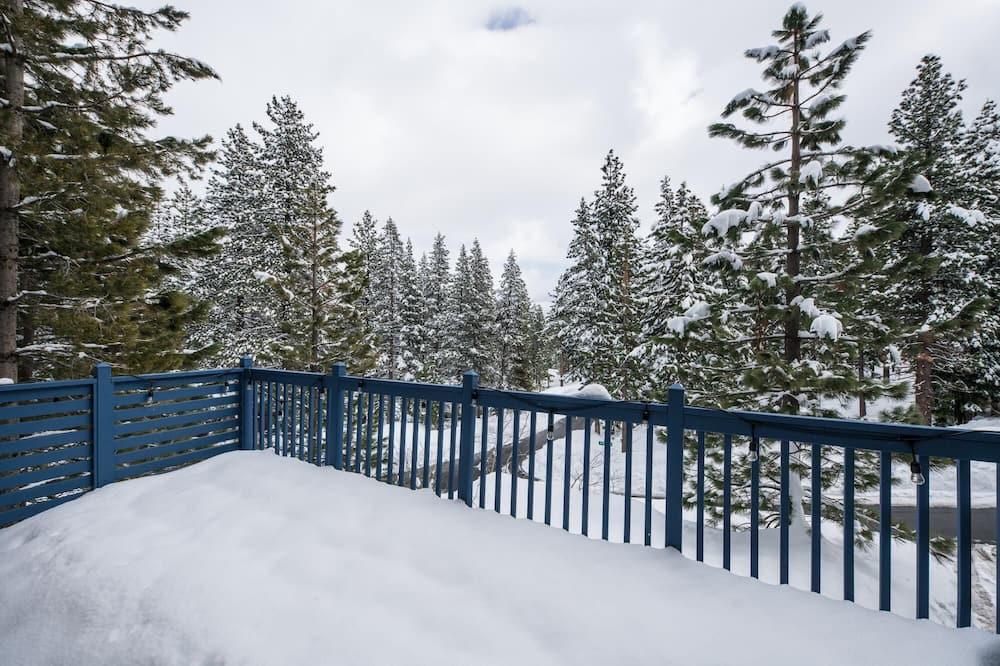 Ev, Birden Çok Yatak (Alpine Bay - Pet Friendly Ski Season ) - Balkon