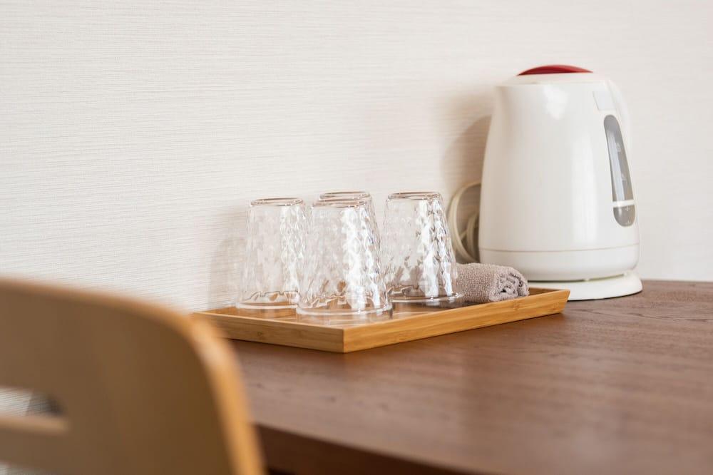 Kamar Keluarga, kamar mandi pribadi - Tempat Makan Di Kamar