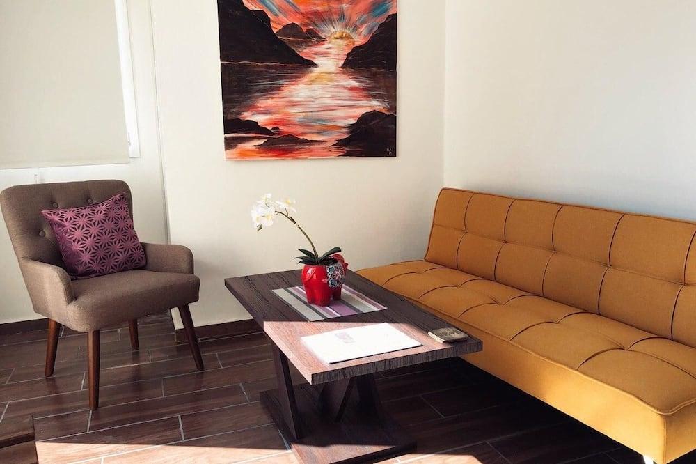 Apartemen Comfort (City Center 6) - Area Keluarga