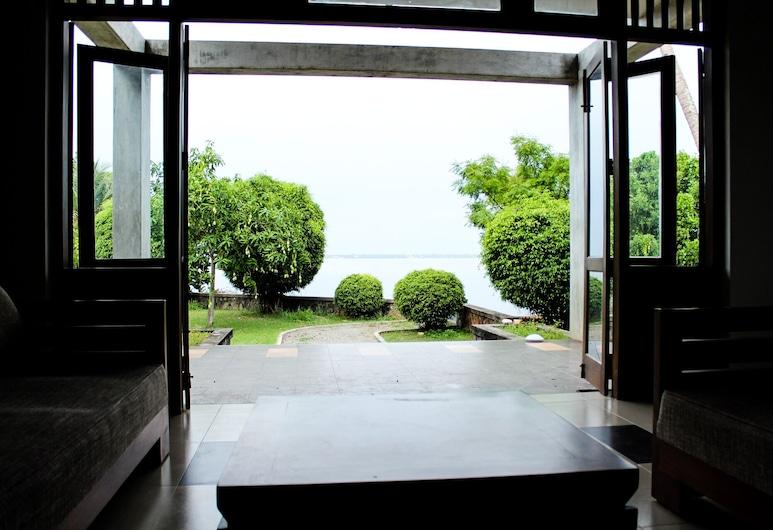 アーユ ラグーン, ニゴンボ, ホテルのインテリア