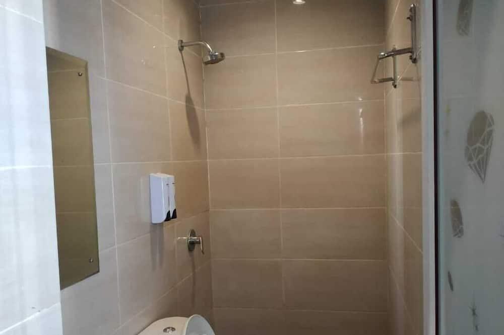 Luxury Twin Room - Bathroom