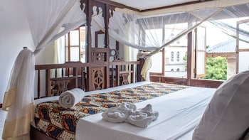 Picture of Mrusi House in Zanzibar Town