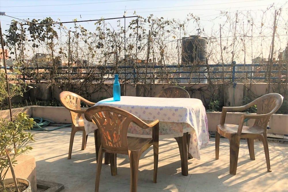 Chambre Deluxe - Terrasse/Patio