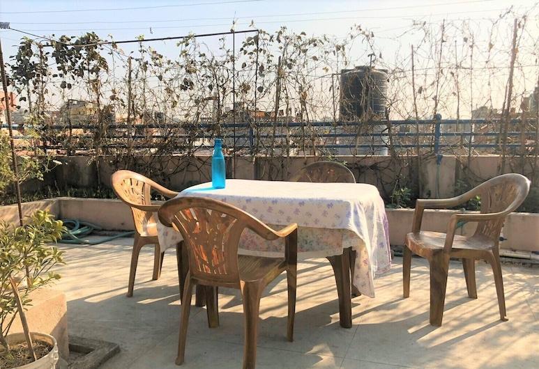 Nirmala Homestay, Катманду, Номер «Делюкс», Тераса/внутрішній дворик