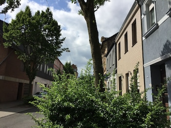 Fotografia do Blex Apartment em Oberhausen