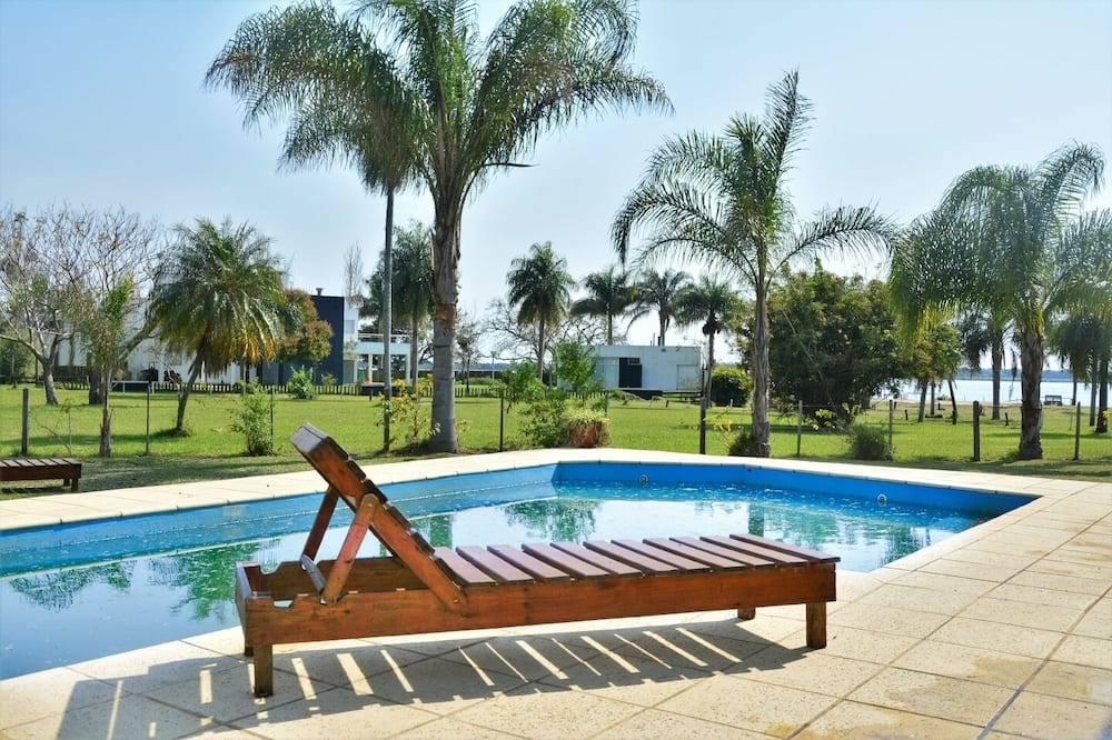 Family House, 4 Bedrooms, Private Pool - Private pool
