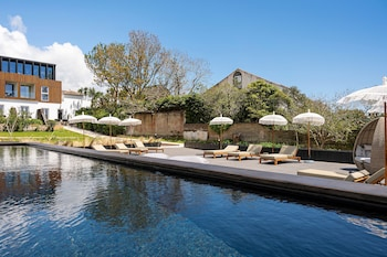 Picture of Senhora da Rosa Tradition & Nature Hotel in Ponta Delgada