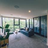 Appartamento Executive - Area soggiorno