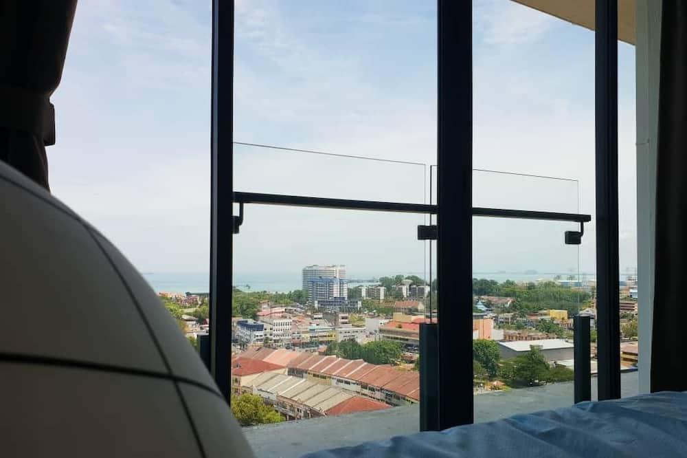 Departamento, 1 habitación (Child) - Vista desde la habitación