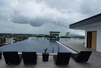 Picture of Regatta Suites  in Kuching