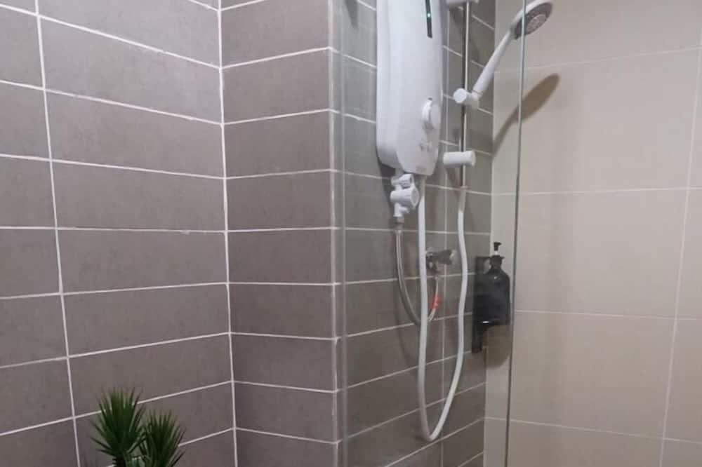 Superior Δωμάτιο - Ντουζιέρα μπάνιου
