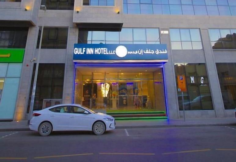 Gulf Inn Hotel, Dubaj