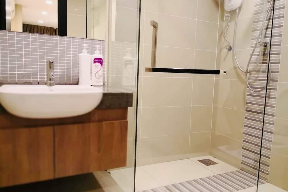 Apart Daire, 1 Yatak Odası (QK05) - Banyo