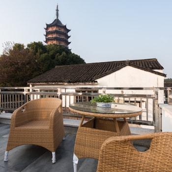 תמונה של Suzhou Taying Culture Hotel בסוג'ואו