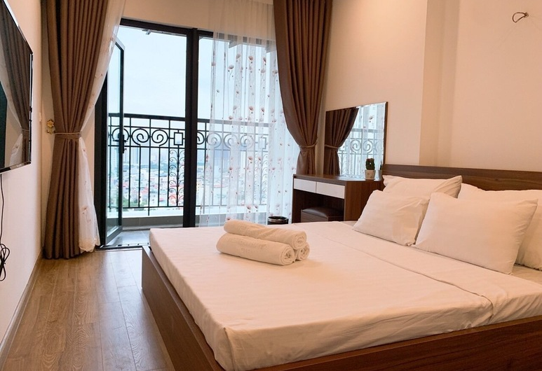 Western Hanoi Apartment - The Emerald, Hanoi, Luxury Apartment, Room