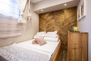 Fotografia do Apartamenty Ermitage Zakopane em Zakopane