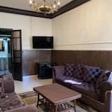 Departamento Senior - Sala de estar