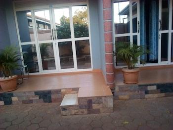Hotellitarjoukset – Entebbe