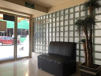 Image de Hotel Regis à Monterrey
