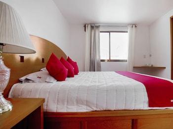Foto del Hotel Montes en Atlixco