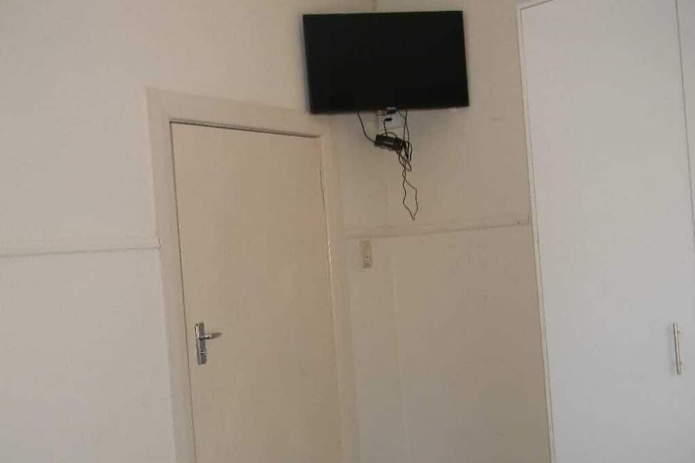 غرفة مزدوجة - منطقة المعيشة