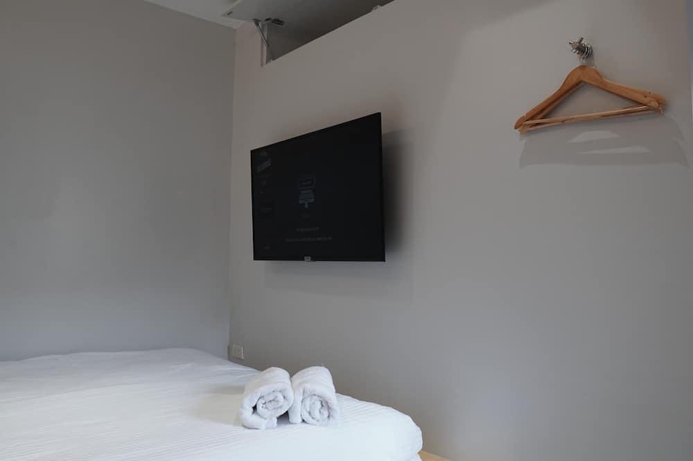 Deluxe studio apartman - Televizor