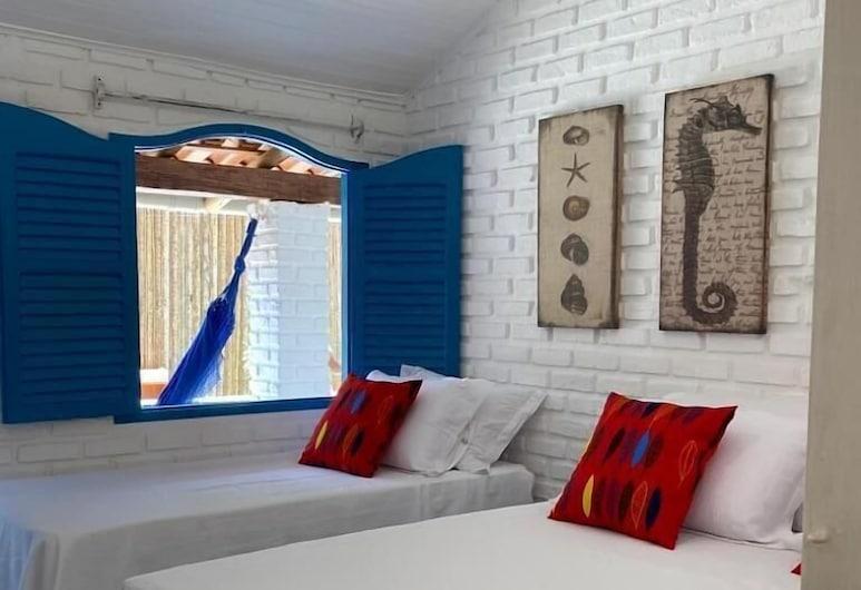 馬里諾藍色民宿, 瑟固羅港, 標準套房, 客房