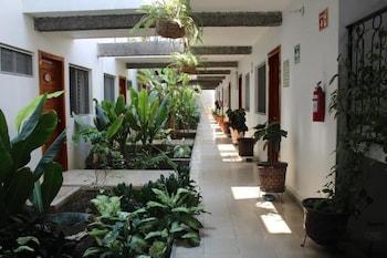 Introduce las fechas para ver los descuentos de hoteles en Tuxtla Gutiérrez