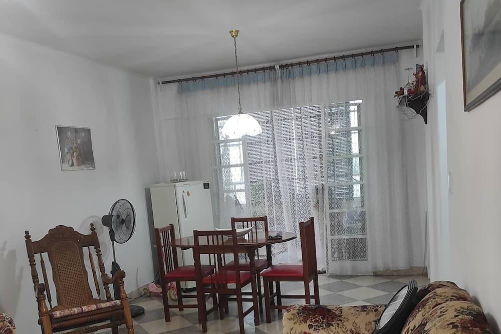 Shared dormitory, Mix Dorm, 2 Beds - Living Area