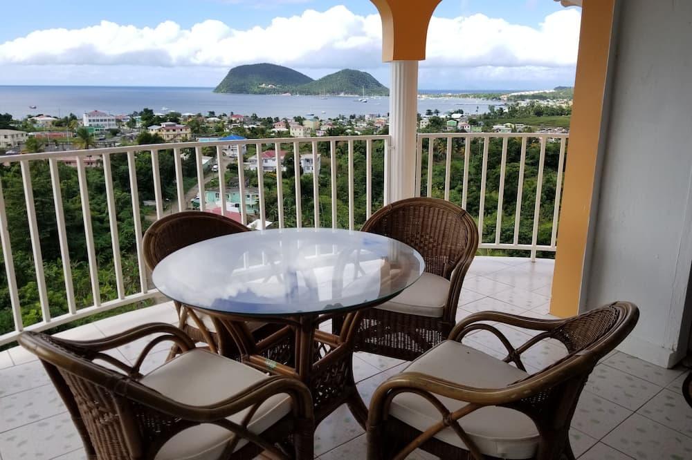 Одномісний номер - Балкон