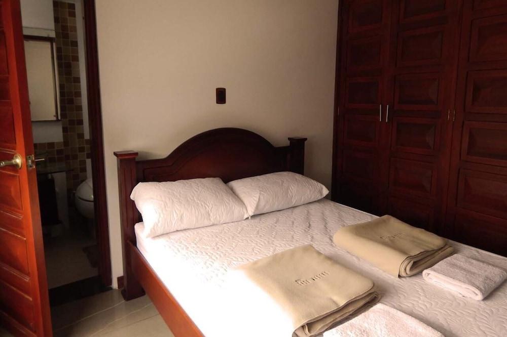 Hotel Casa Madero
