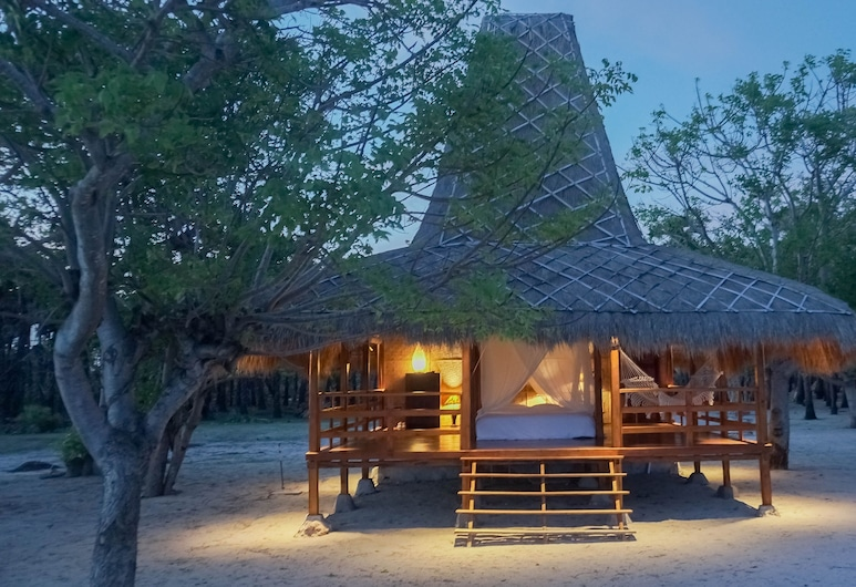 Costa Beach Resort & Club, Desa Wula, Villa, Zimmer