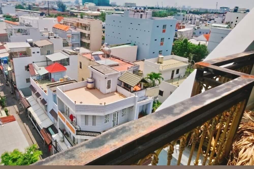 Deluxe Büyük Yataklı Tek Kişilik Oda - Balkon