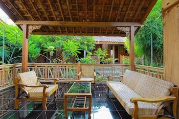 Picture of SPOT ON 2211 Rumah Singgah 007wijaya in Banyuwangi