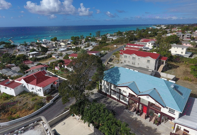 Amazing 2 BED Condo With Fast Wifi, Close to Beaches and Great Food, Oistins