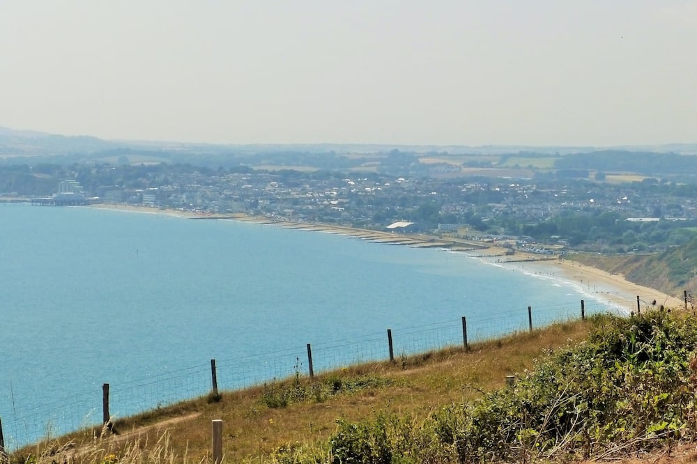 コテージ - ビーチ