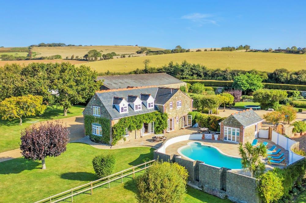 Rookley Farm Lodge