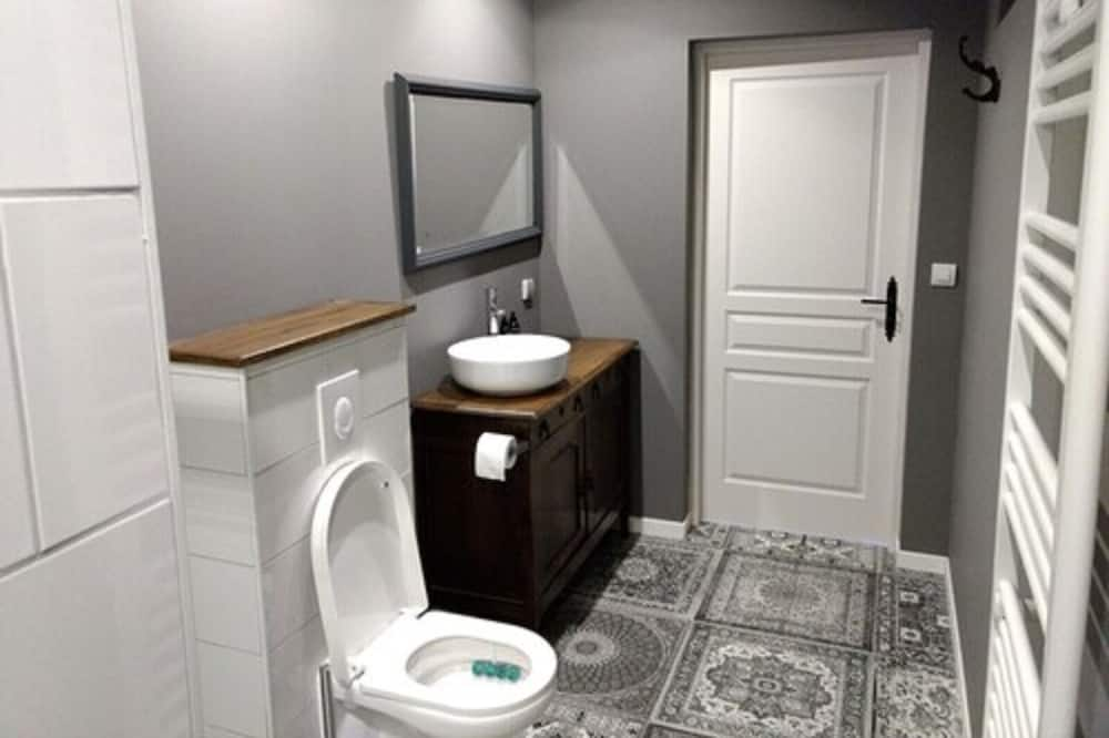 Habitación doble (Monet) - Cuarto de baño