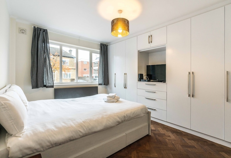 NEW 2BD East London Flat With Garden - Woodford, London, Apartment (2 Bedrooms), Zimmer