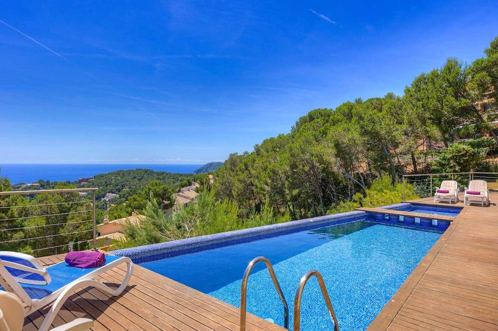 Villa Les Tintoreres