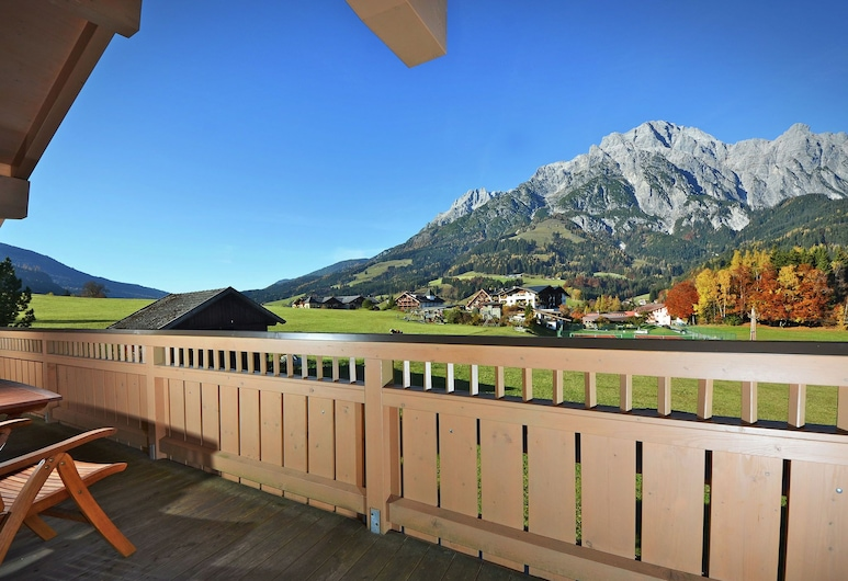 Contemporary Apartment in Leogang Near Ski Area, Leogang