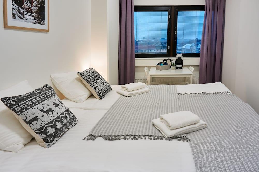 Comfort - kahden hengen huone (1) - Vierashuone