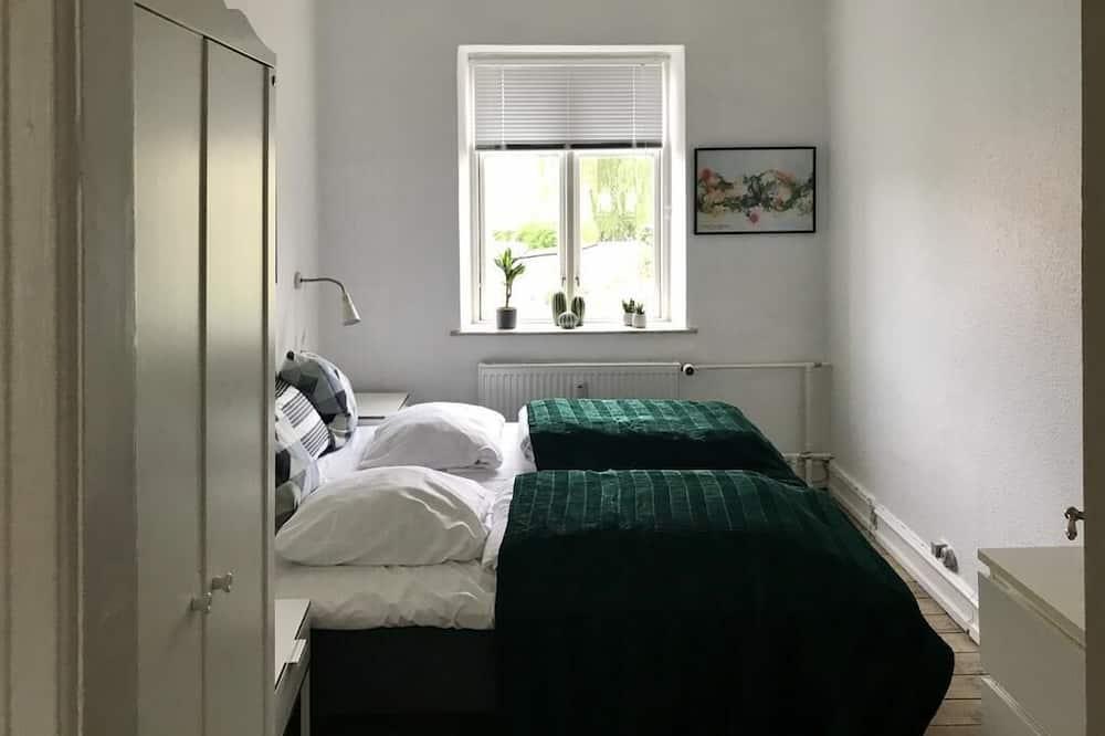 Апартаменты «Комфорт», 2 спальни - Главное изображение